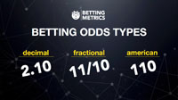 More about Betting Odds 3