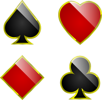 Offers for Play Hearts Card Game 7
