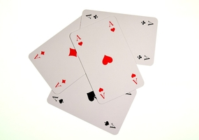 Select Play Hearts Card Game 9