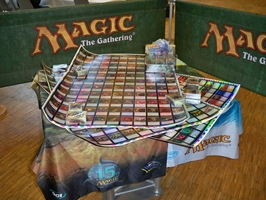 More information about Magic The Gathering Deck Builder 23