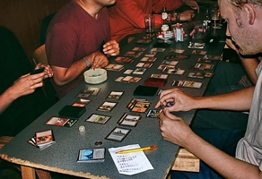 Info about Magic The Gathering Deck Builder 27