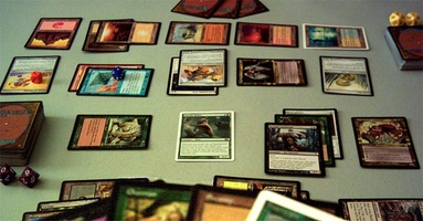 Check out Mtg Database 1