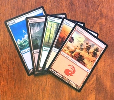 Offers for Mtg Database 24