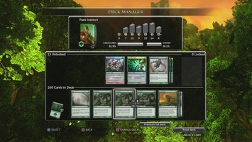 More for Mtg Deck Builder 30
