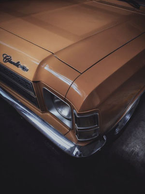 about American Classic Cars 10