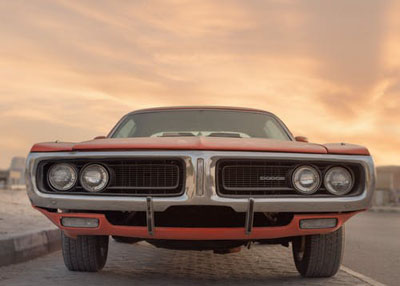 Check our selection of American Classic Cars 11