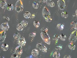 A huge variety of SWAROVSKI 34