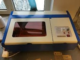 Fabric Laser Cutter - 65721 species