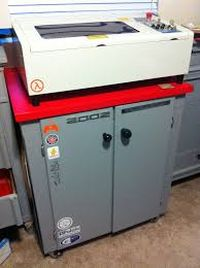 Fabric Laser Cutter - 2160 discounts
