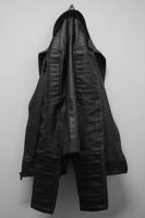 Mens Leather Jacket - 52895 prices
