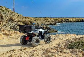 Buggies 4x4 - 96336 discounts