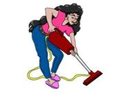 Carpet Cleaning London - 44398 options