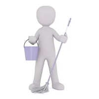 End Of Tenancy Cleaning London - 6214 awards