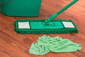 Professional Cleaning London - 25360 customers